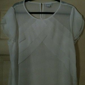 XL Liz Claiborne Top